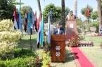 В столице Египта открыли памятник Абаю Кунанбаеву…